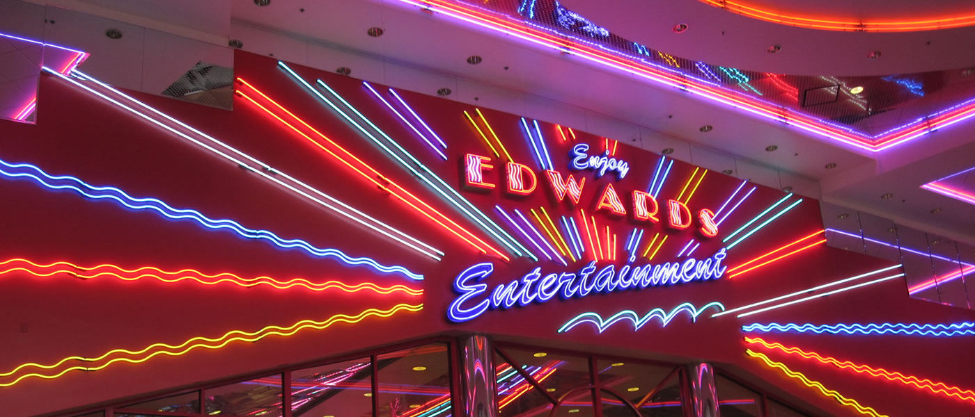 Edward's Cinema