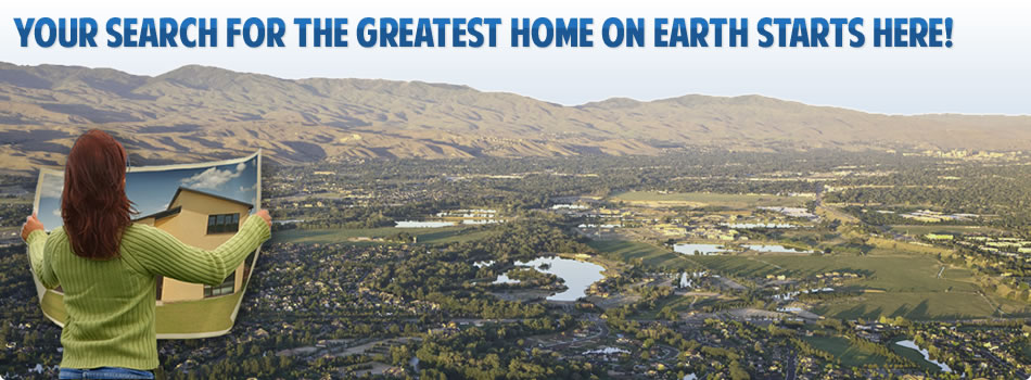 Boise Real Estate Guide