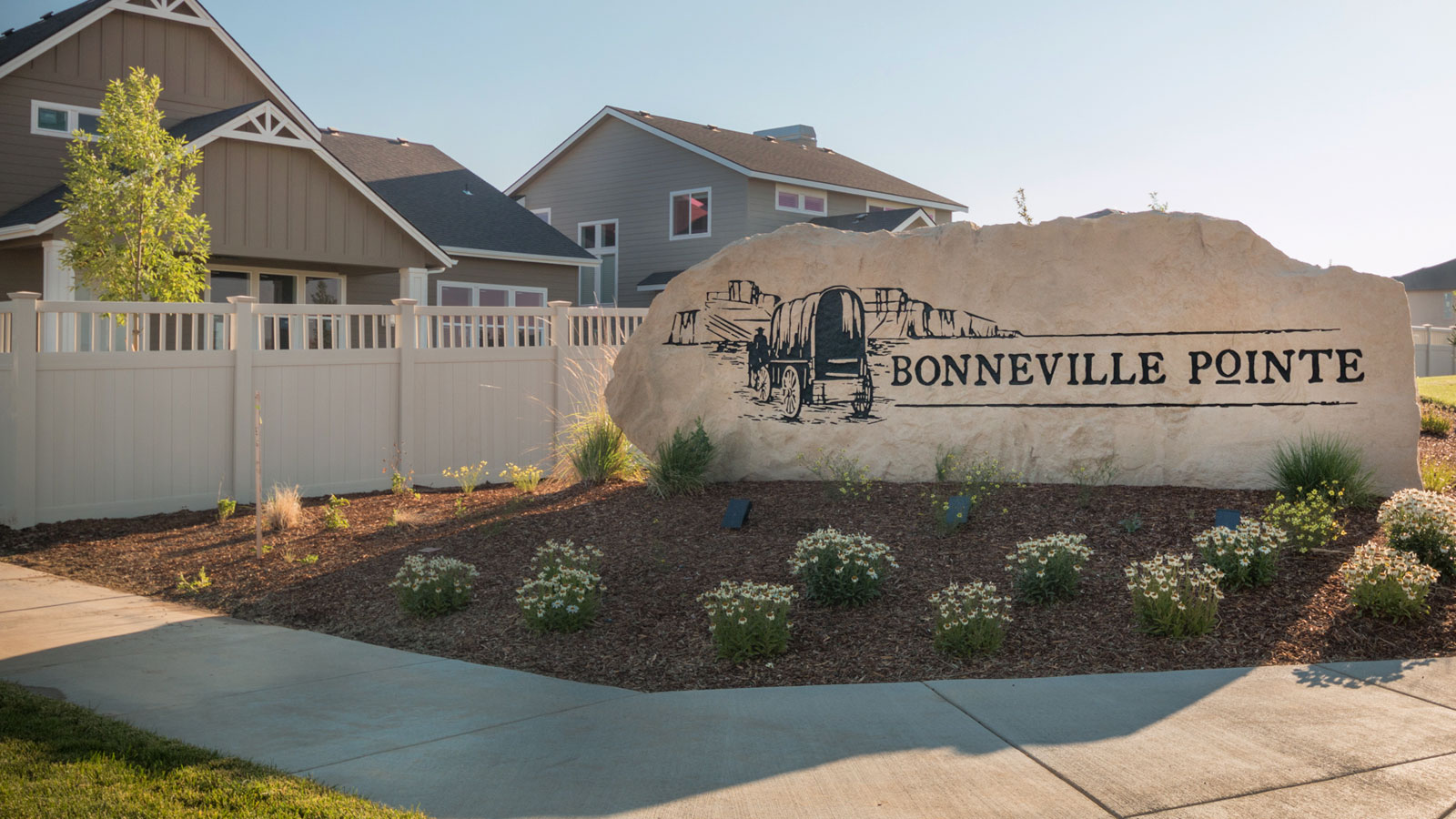 Homes for sale at Bonnievile Pointe Subdivision Boise Idaho