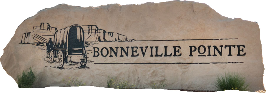 Bonnieville Pointe