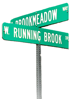 Brookmeadows Way