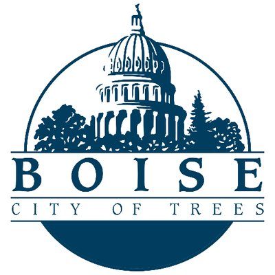 City of Boise Idaho