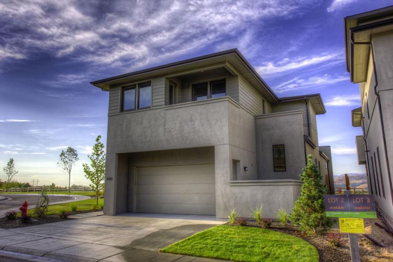Elevation Ridge Of Boise Idaho Gallery Of Photos Build Idaho Real Estate