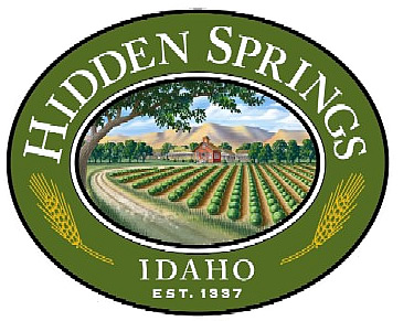 Hidden Springs Idaho