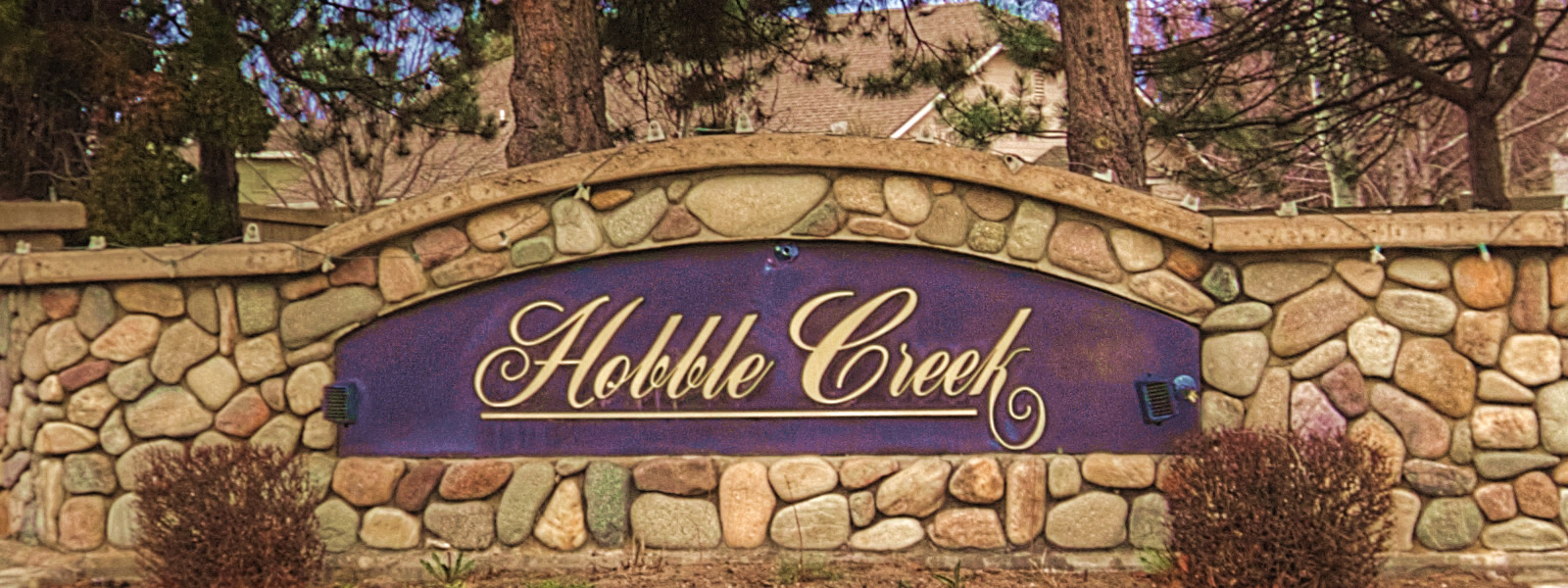 Hobble Creek Boise Idaho
