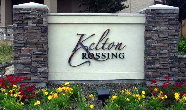 Homes for sale at Kelton Crossing Subdivision Boise Idaho