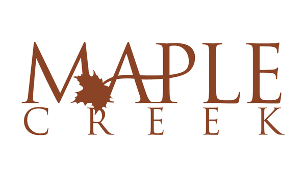 Maple Creek Subdivision logo