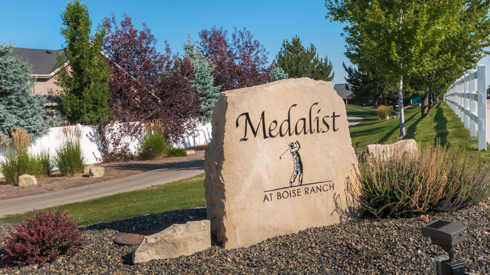 Homes for sale at Medalist Subdivision Boise Idaho