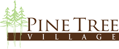 Pine Tree Village Subdivision of Boise Idaho