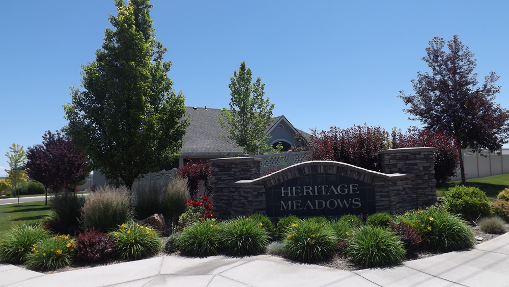 Heritage Medows Homes for Sale Caldwell, Idaho