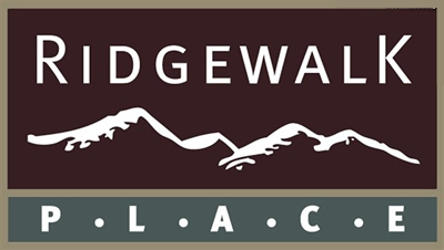 Ridgewalk Place Community logo