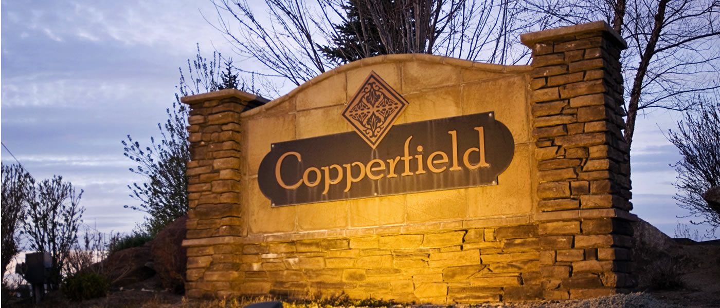 Copperfield Subdivision of Eagle Idaho Homes for Sale