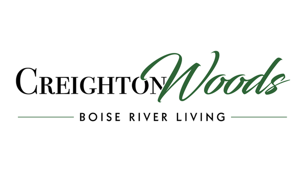 Boise Idaho Subdivision Homes for Sale at Creighton Woods