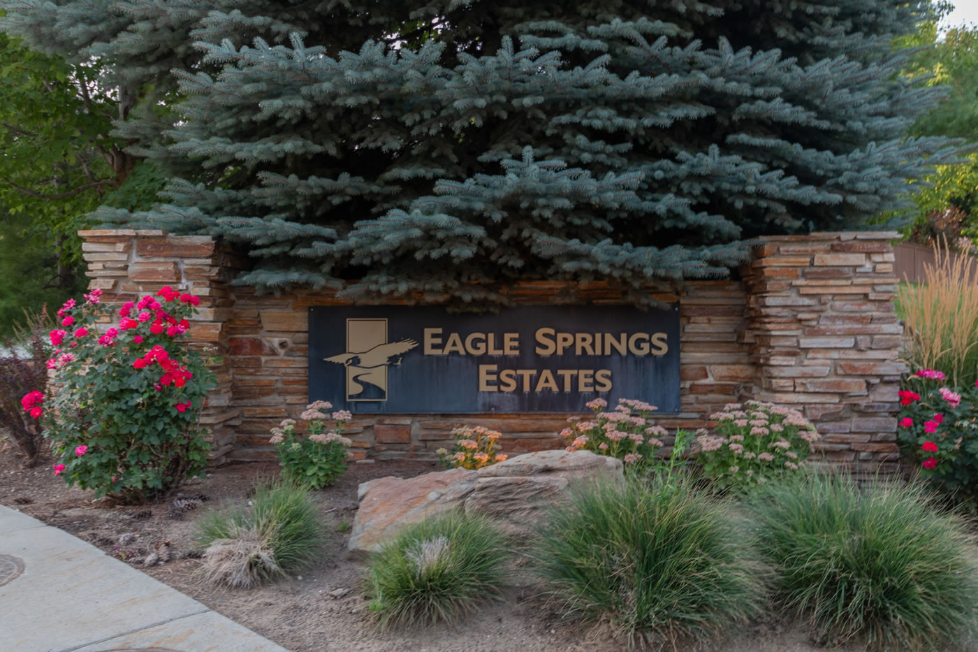 Eagle Springs Estates Eagle Idaho