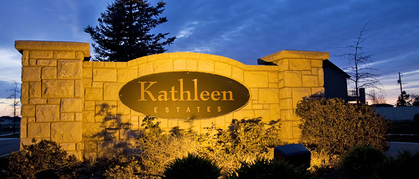 Kathleen Estates Subdivision Eagle Idaho