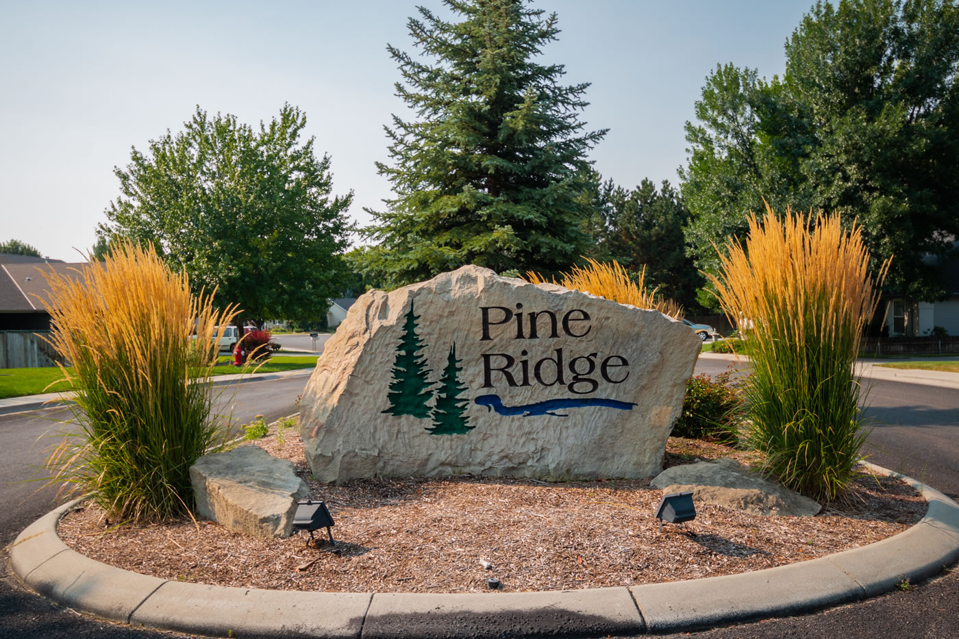 Eagle Idaho Homes for Sale at Pine Ridge