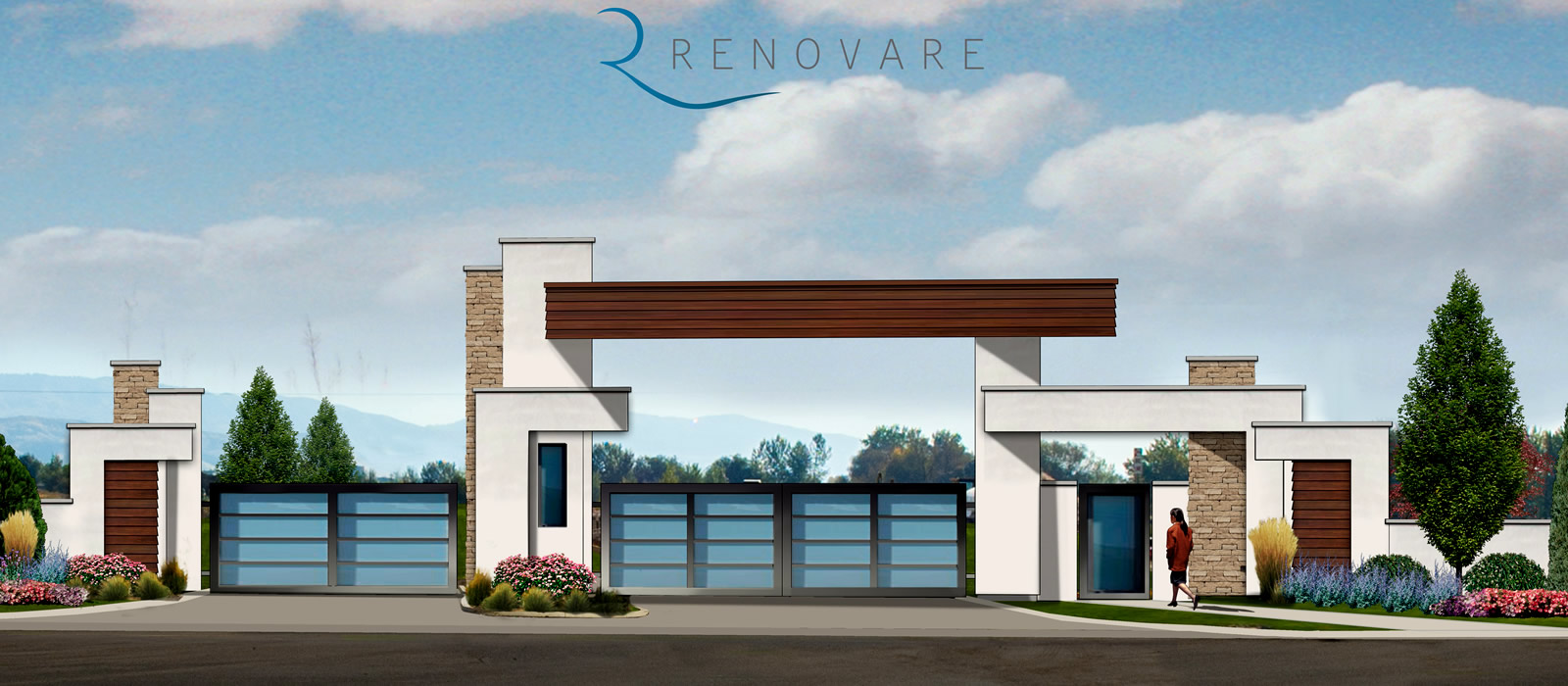 Renovare Community Homes for Sale