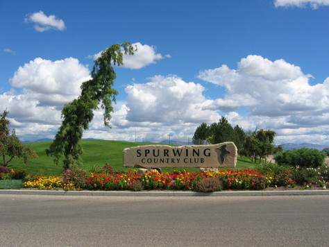 Spurwing Estates Eagle Idaho Luxury Community
