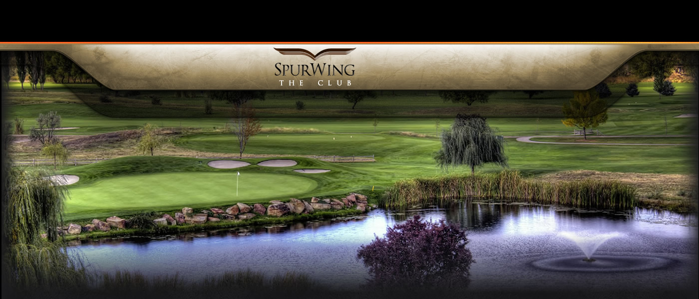Spurwing Challenge Estates Country Clb Eagle ID