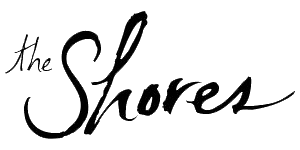 The Shores subdivision logo