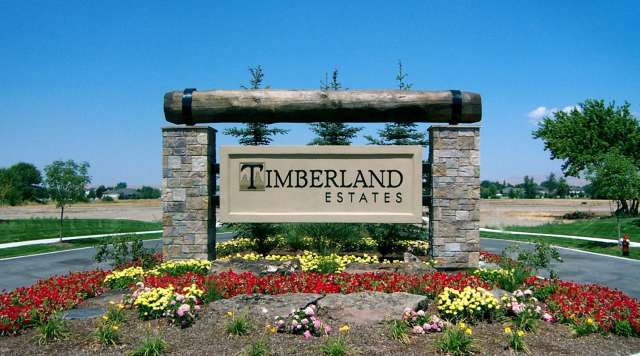 HOmes for Sale at Timberland Estates