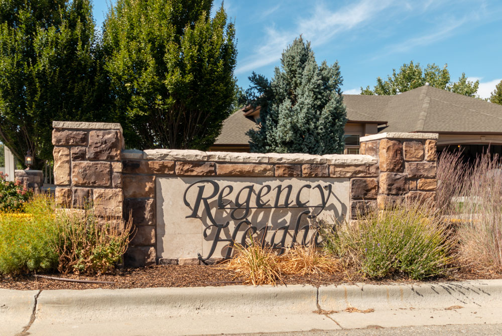 Regency Heights Emmett Idaho