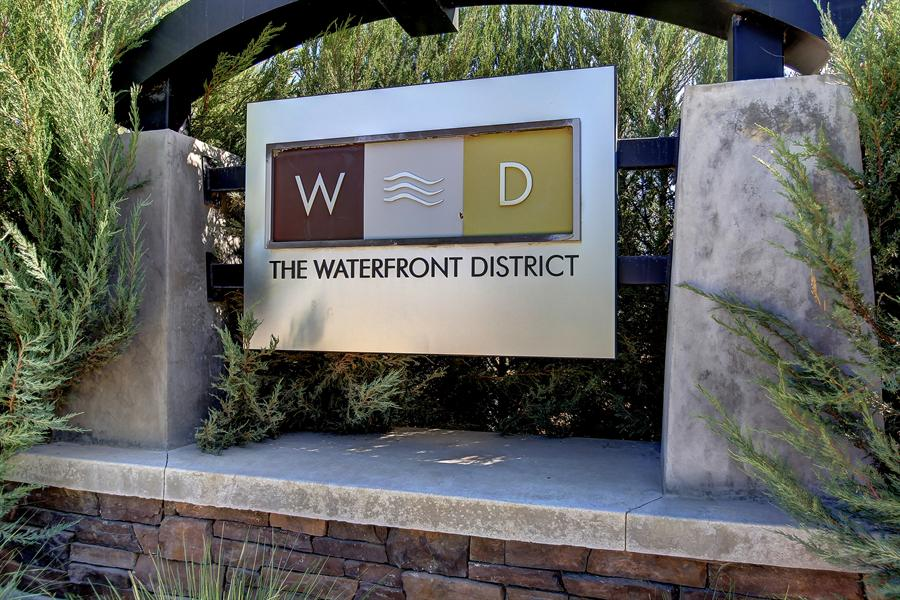 Waterfront District