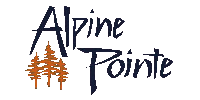 Alpine Pointe Community logo