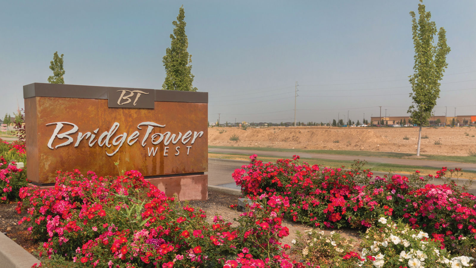 Bridgetower West Subdivision Meridian Idaho | Boise\'s Ultimate Home ...