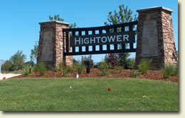 Hightower Subdivision Meridian Idaho