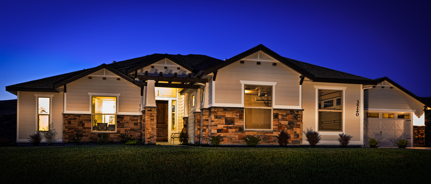 Windham place subdivision meridian idaho for Building a house in idaho