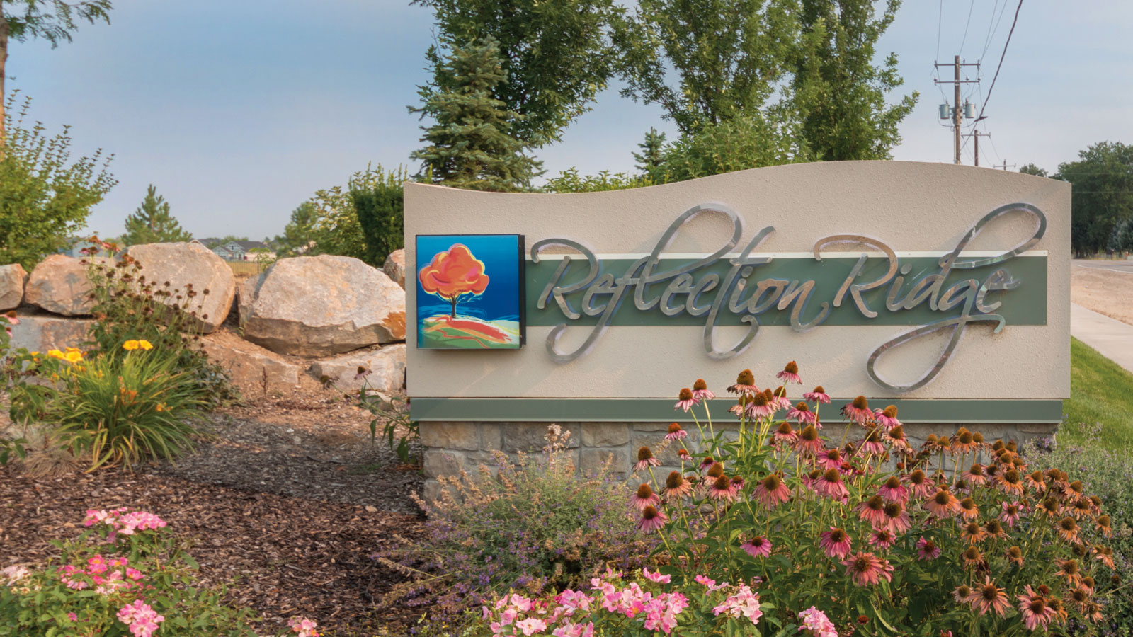Refelction Ridge Meridian Idaho