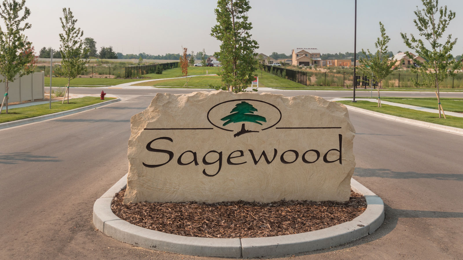 Sagewood subdivision meridian idaho build idaho boise for Sage wood