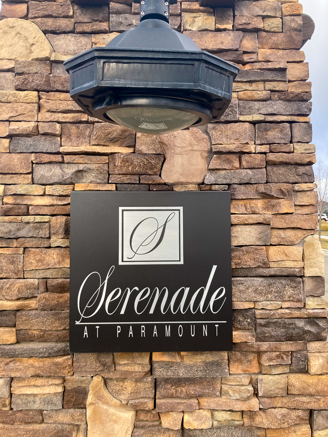 Serenade at Paramount in Meridian