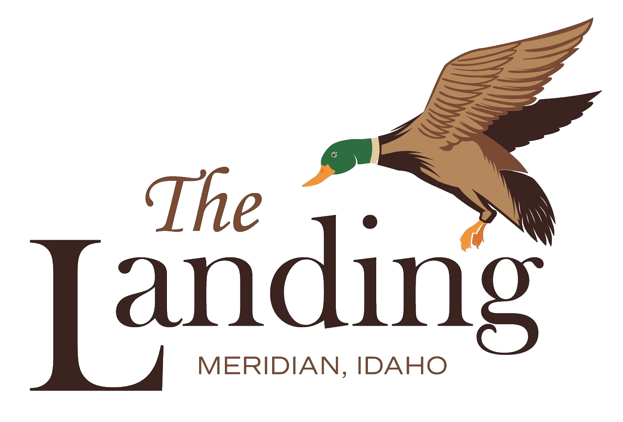 Meridian Idaho Subdivision Homes for Sale at The Landing