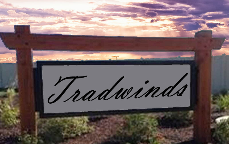 Tradewinds Community Meridian Idaho