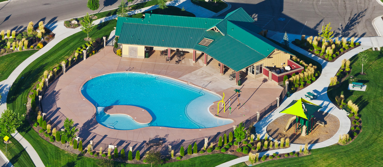 West Highlands Community Pool