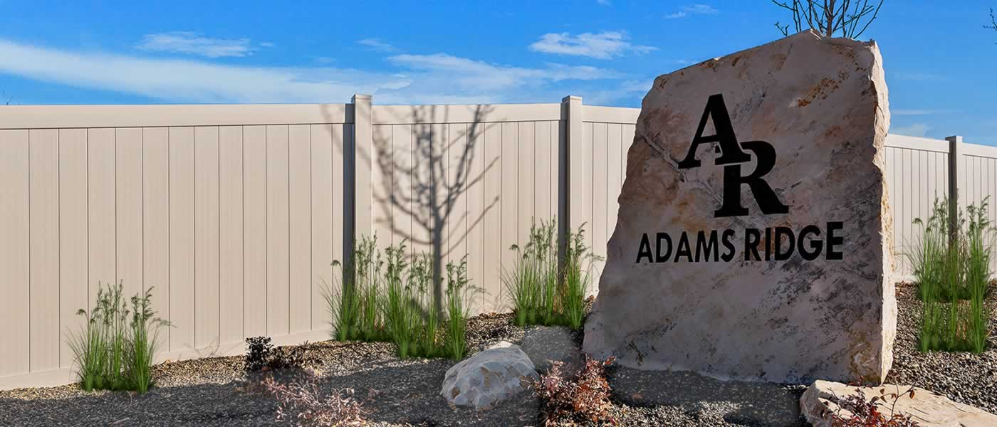 Adams Ridge Homes for Sale