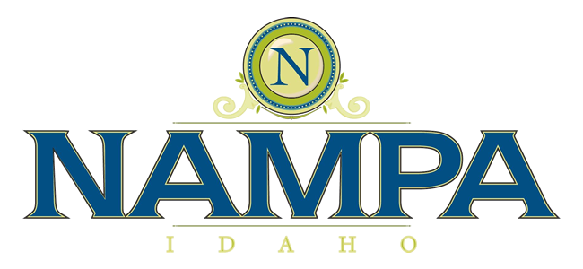 City of Nampa Idaho