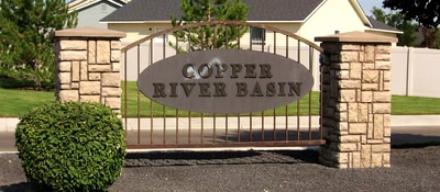 Copper River Basin Nampa Idaho- Best Selling Community
