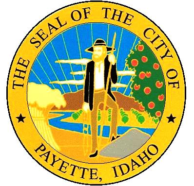 City of Payette Idaho