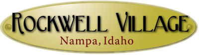 Rockwell Vilage Nampa Idaho Best Selling Subdivision