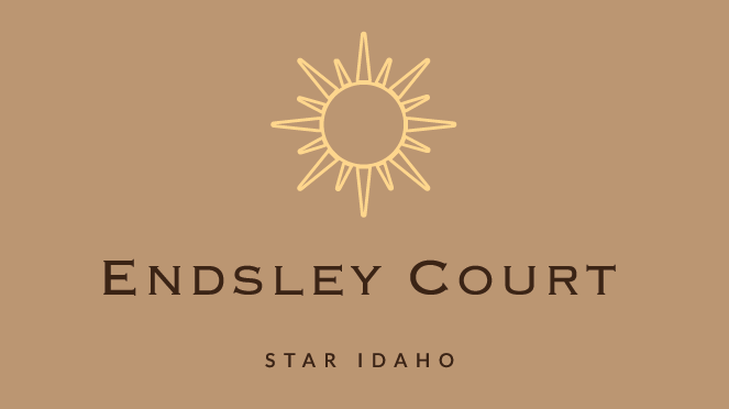Endsley Court Subdivision logo