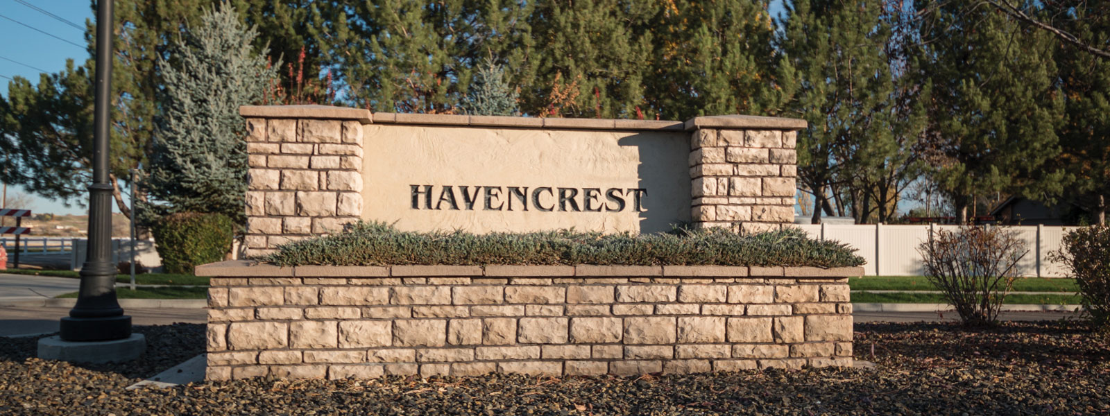 Havencrest Subdivision Star Idaho