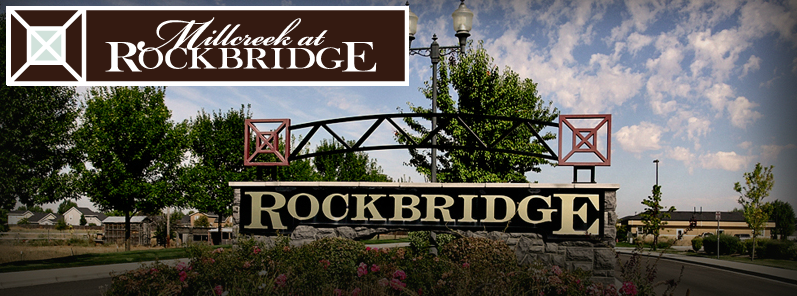 Rockbridge Community - Star, Idaho