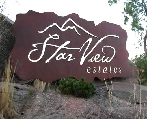 Star View Estates of Eagle Idaho