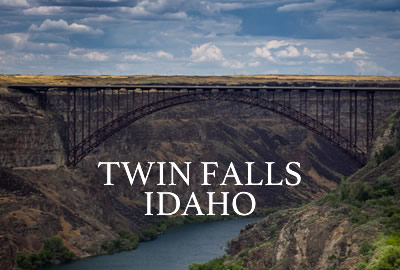 Twin Falls Idaho New Homes for Sale, Building Lots in New Communities