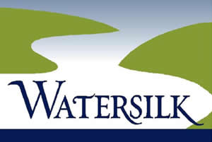 Watersilk Subdivision of Boise Idaho logo