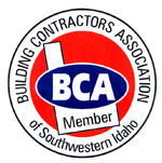 Boise Home Builder Assiociation Member