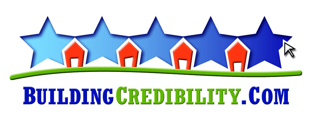 Building Credibility